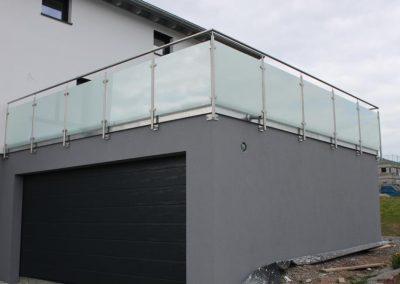 Stern Schweikert Metallbau Geländer
