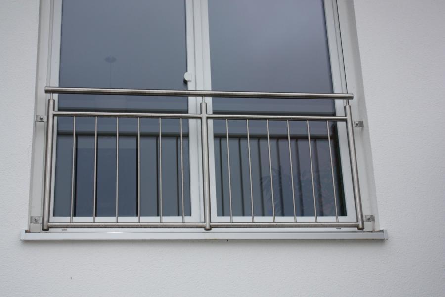 stern und schweikert metallbau oberndorf franz sische balkone. Black Bedroom Furniture Sets. Home Design Ideas