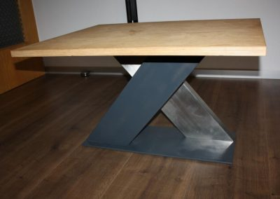 Stern Schweikert Metallbau Möbel